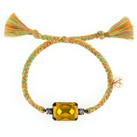 Candy Bracelet L rainbow band