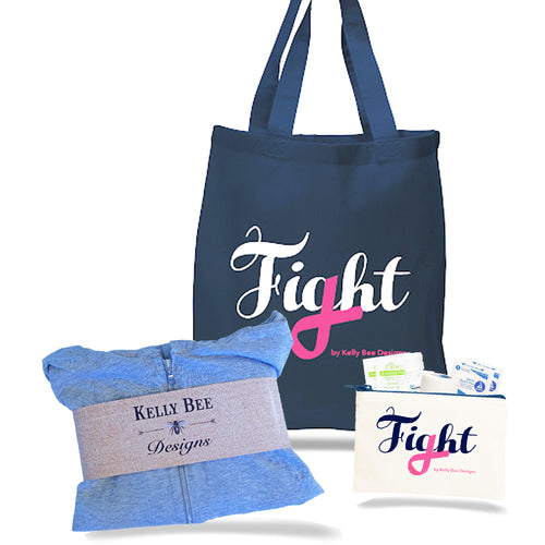 Mastectomy Recovery Gift Set
