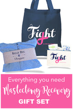 Load image into Gallery viewer, Mastectomy Recovery Gift Set