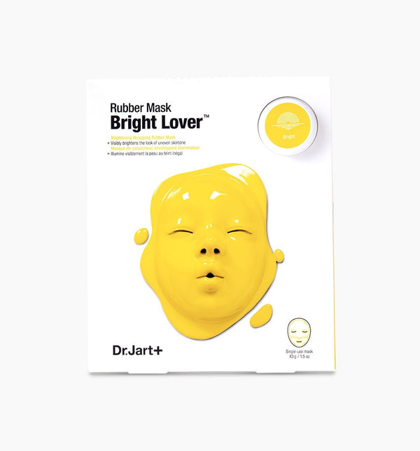 DR JART+ BRIGHT LOVER MASK