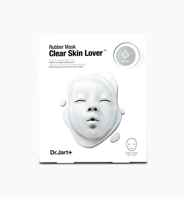DR JART+ CLEAR SKIN LOVER MASK