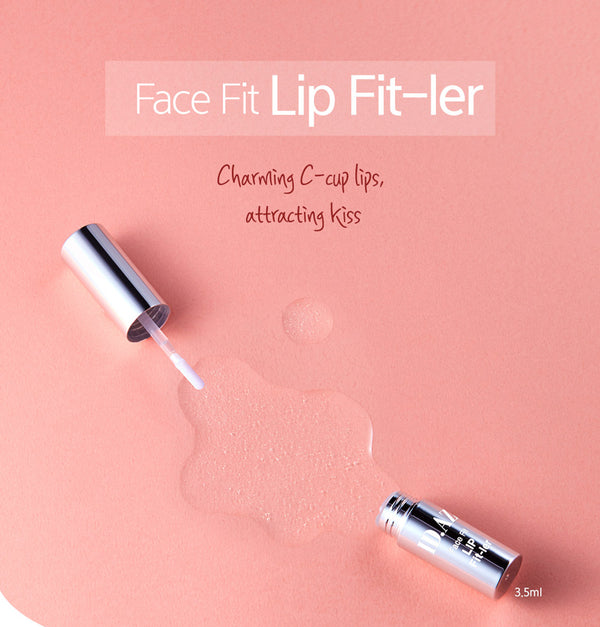 ID.AZ FACE FIT LIP FIT-LER