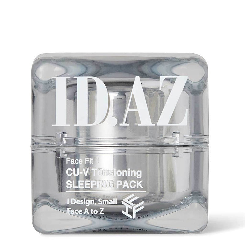 ID.AZ FACE FIT CU-V TENSIONING SLEEPING PACK