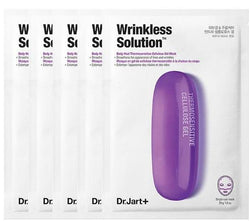 DR JART+ WRINKLESS SOLUTION MASK (PACK OF 5)