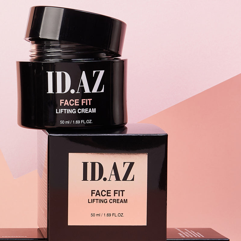 ID.AZ FACE FIT LIFTING SET