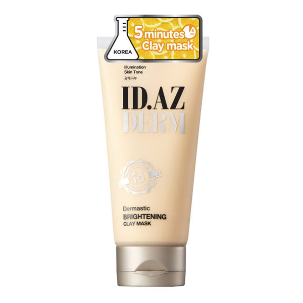 ID.AZ DERMASTIC BRIGHTENING CLAY MASK