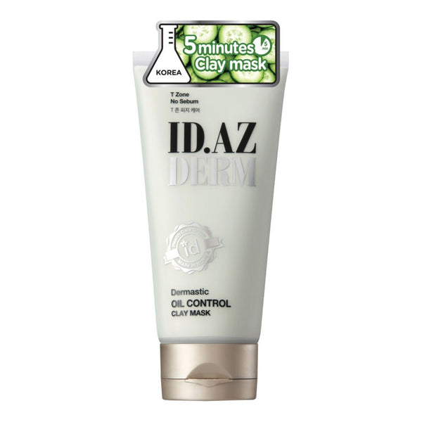 ID.AZ DERMASTIC OIL CONTROL CLAY MASK
