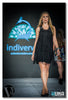 Fringe Dress with Embellishments - Indiverve