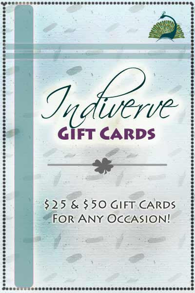 Indiverve e-Gift Cards