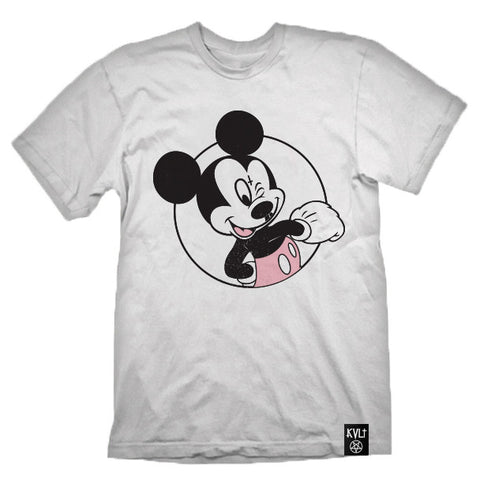 Adolf Mouse Tee
