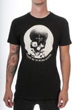 Follow Me To Black Masses Tee