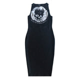 Black Masses Dress