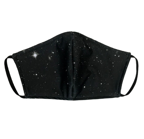 Deep Space Mask