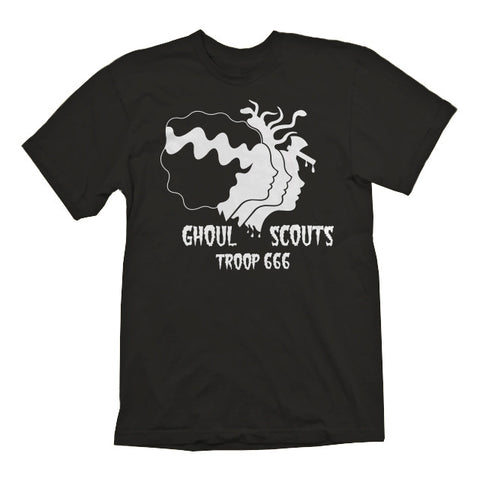 GHOUL SCOUTS TEE