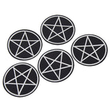PENTAGRAM PATCH