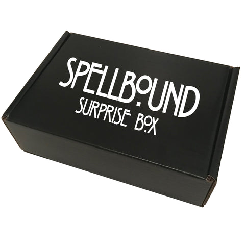 Spellbound Surprise Box