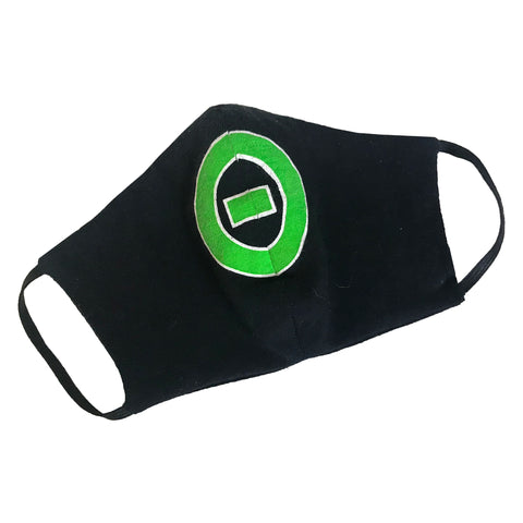 Type 0 Negative Mask