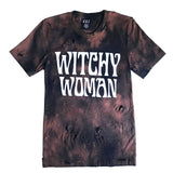 Limited Edition Witchy Woman Tee