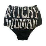 Witchy Woman High Waist Briefs
