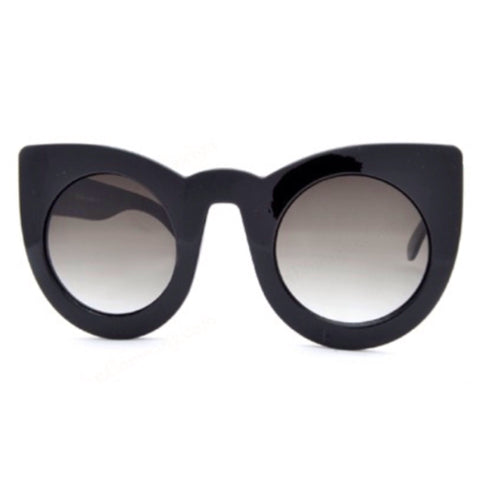 Lucky Black Cat Sunnies