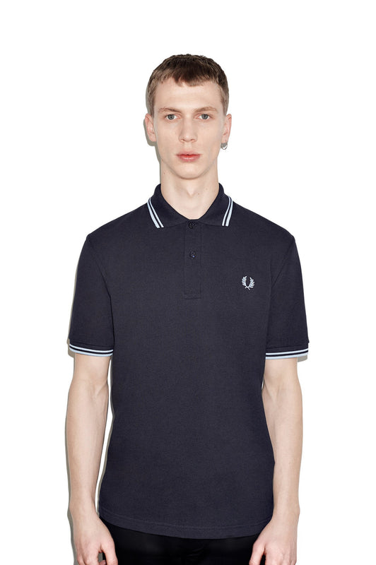 Fred Perry Returns to Wittmore