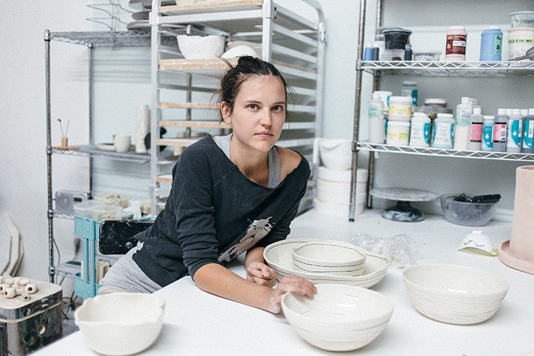 WITTMORE 10Q with Brooke Winfrey of btw ceramics