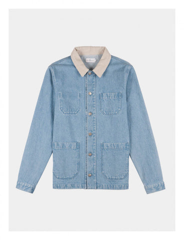 John denim jacket