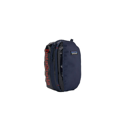 Patagonia Classic Navy Small Black Hole Cube
