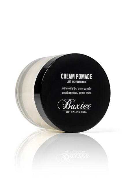 Baxter of California Cream Hair Pomade