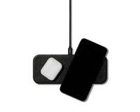 Courant Black Catch 2 Wireless Charger