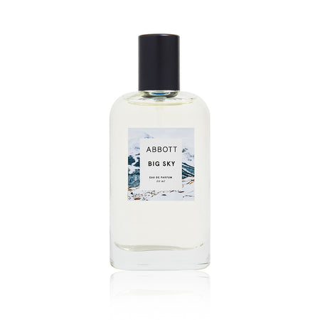 Abbott Big Sky Fragrance 50ML