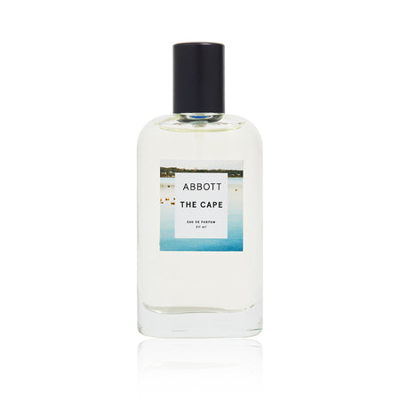 Abbott The Cape Fragrance 50ML