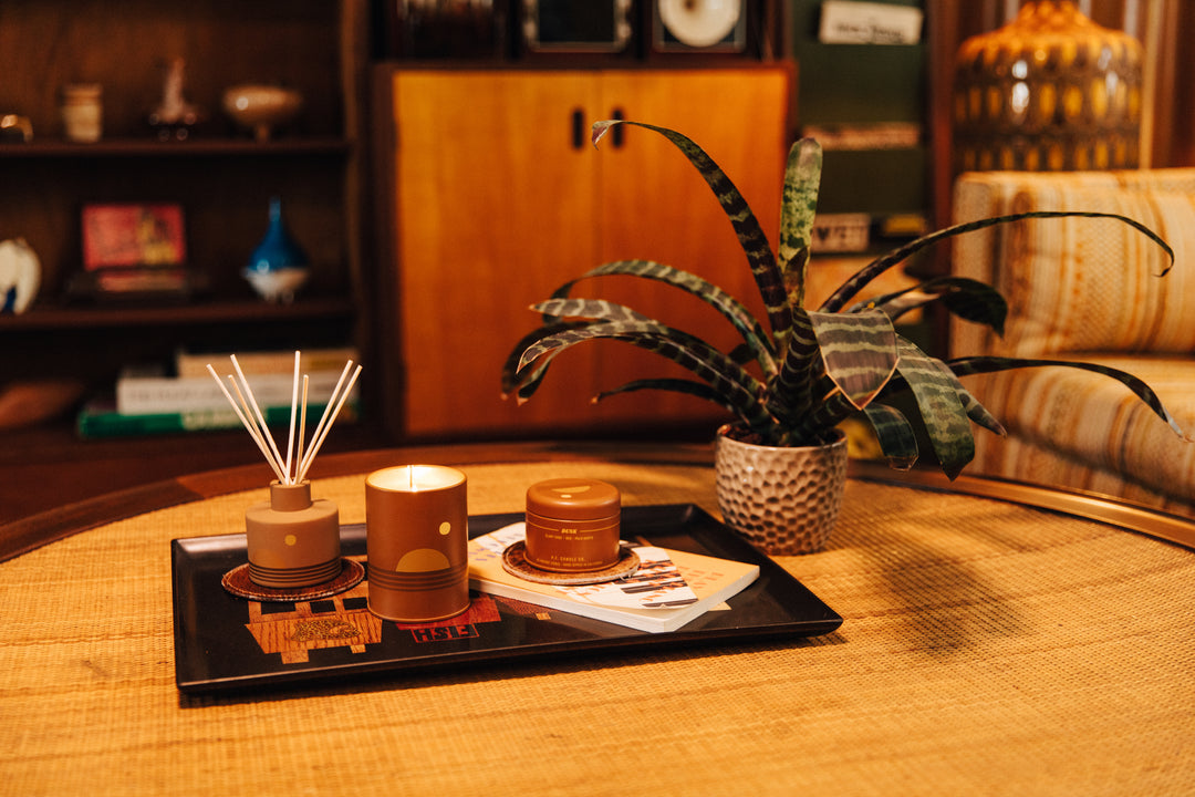 P.F. Candle Co Dusk Incense Cones