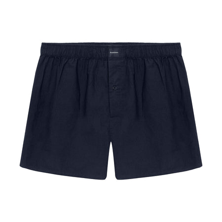 Bread and Boxers Navy Boxer Short