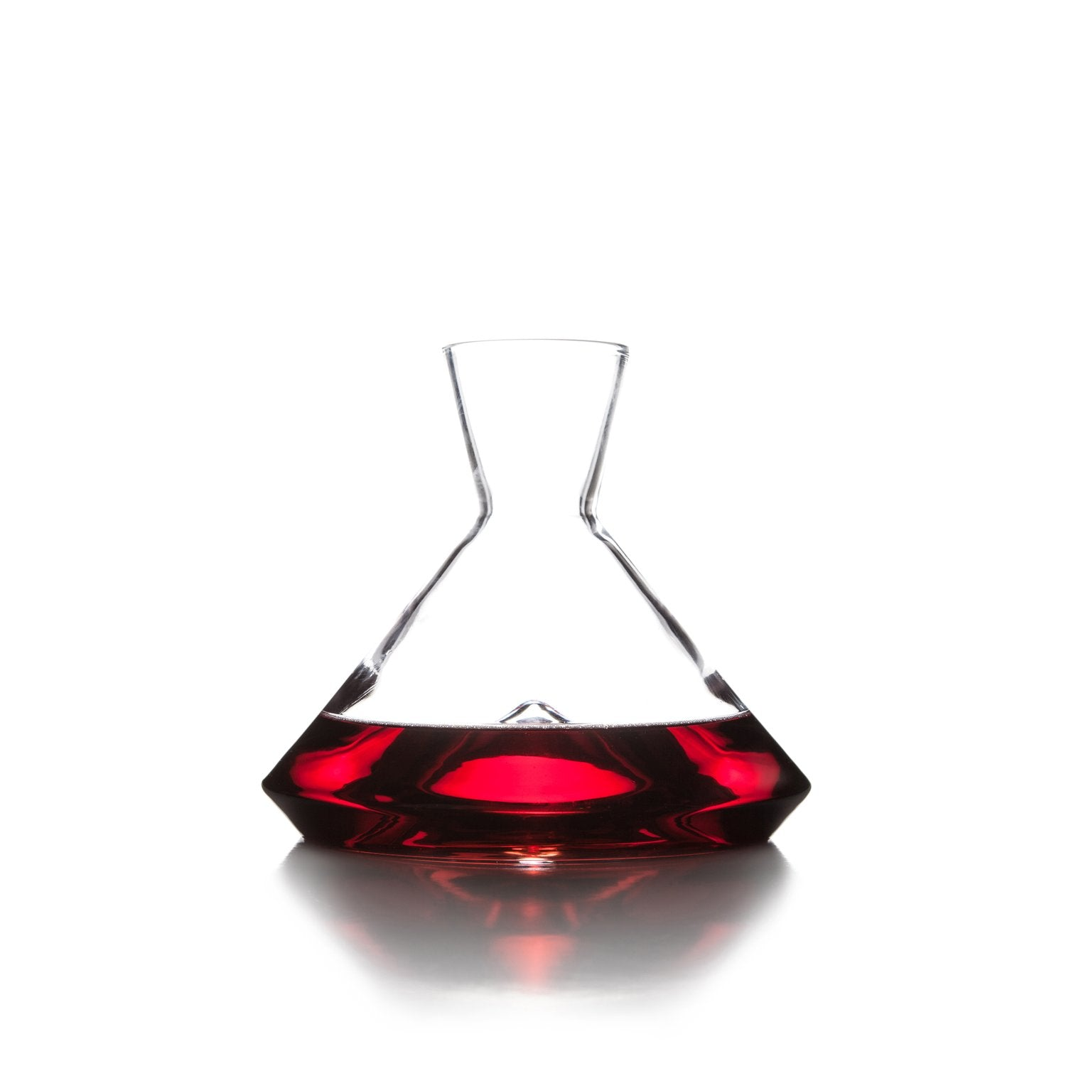 Sempli Monti Large Glass Decanter