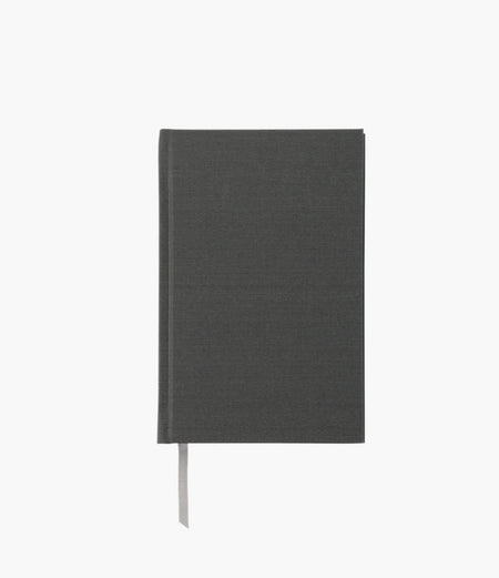 Appointed Charcoal Gray Project Book