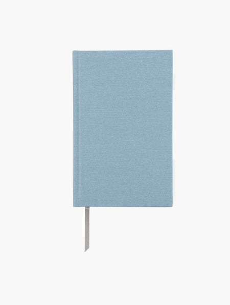 Appointed Chambray Blue Project Book