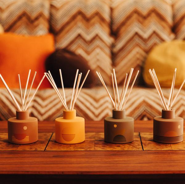 P.F. Candle Co Dusk Sunset Room Diffuser