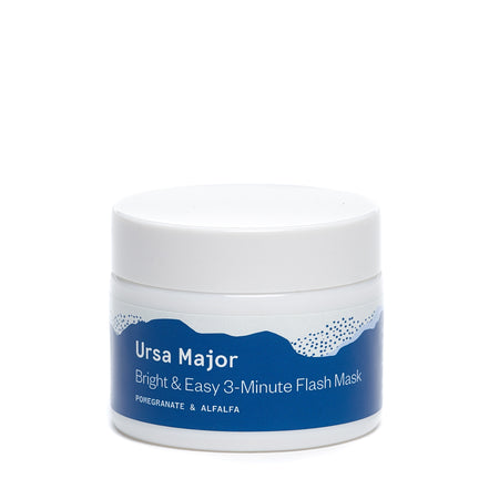 Ursa Major Bright and Easy Three Minute Flash Mask
