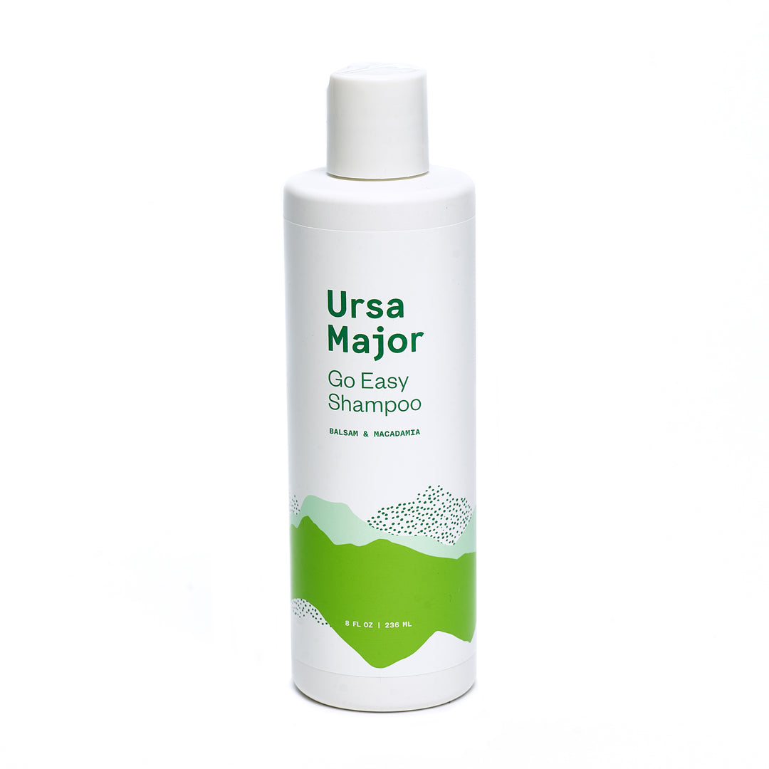 Ursa Major Go Easy Daily Shampoo