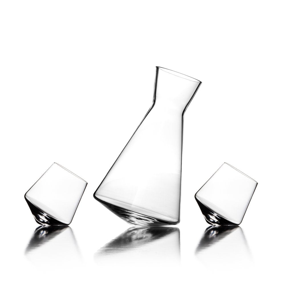 Sempli Vaso Sake Set of Glasses