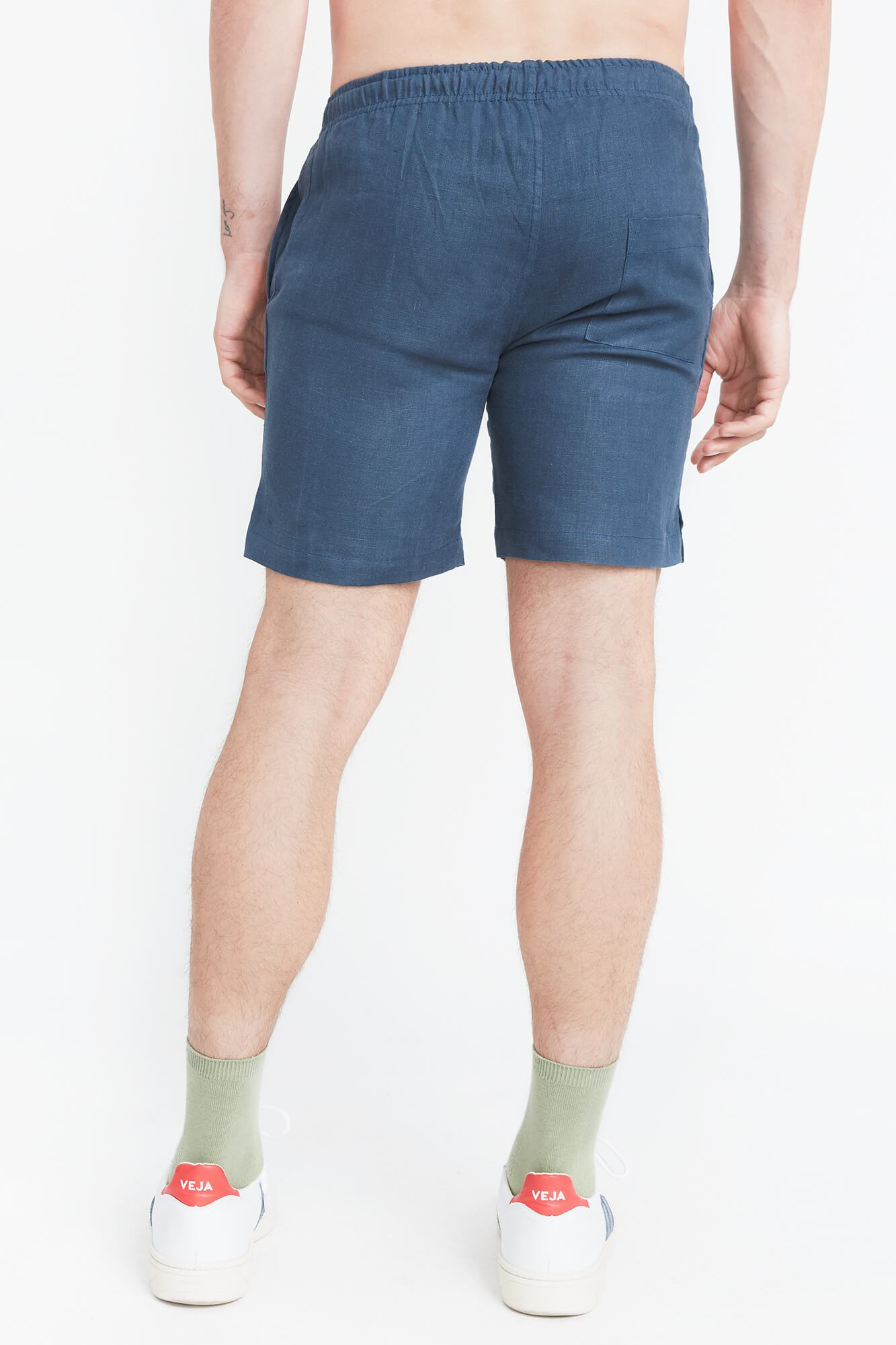 Alex Crane Dusk Bo Short