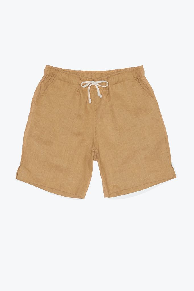 Alex Crane Gold Bo Short