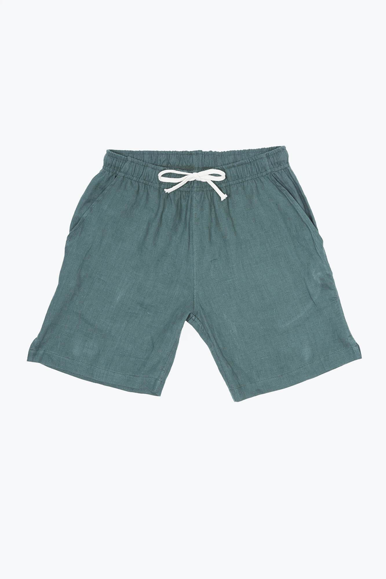 Alex Crane Pine Bo Short
