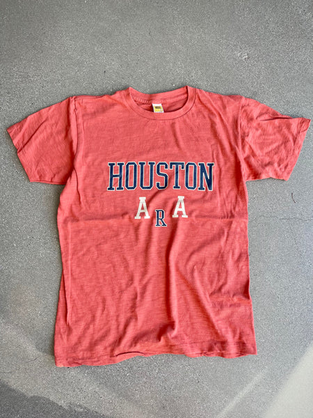 Velva Sheen Red Houston T-Shirt