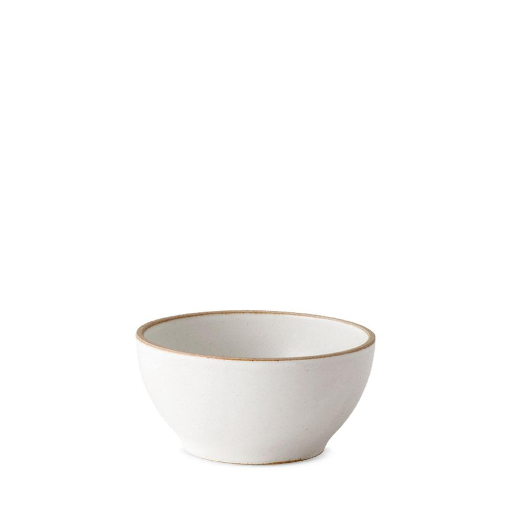 Kinto White 120mm Ceramic Bowl