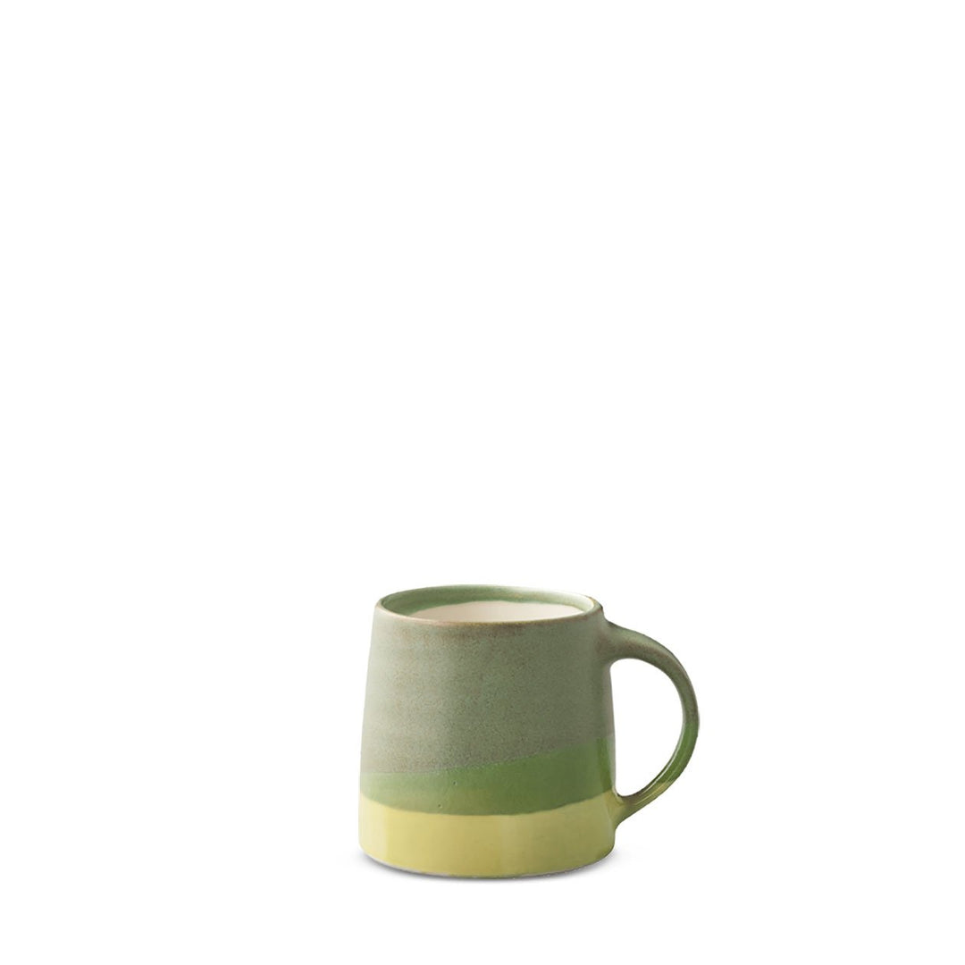 Kinto Green 320ml Ceramic Mug