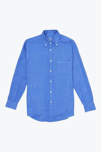 Alex Crane King Blue Playa Shirt