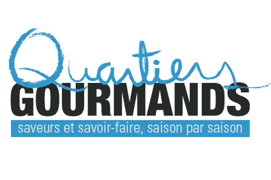 Quartier Gourmands Montreal