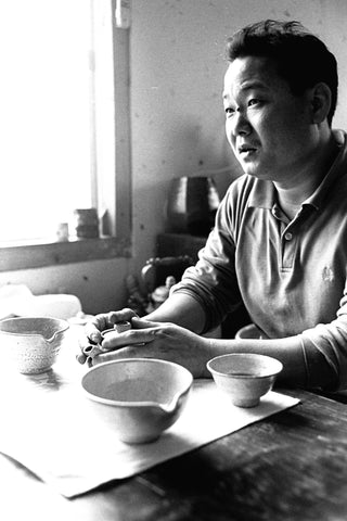 Master Potter South Korea